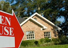 Home prices rise 1% from March's lull