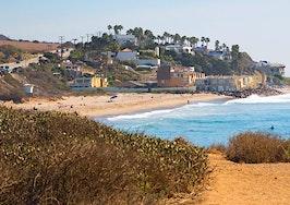 Home sales sluggish in California