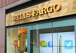 Wells Fargo taps new consumer lending chief in wake of scandal