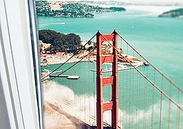 Top SF brokerages partner to share buyer information
