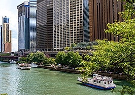 Chicago home price