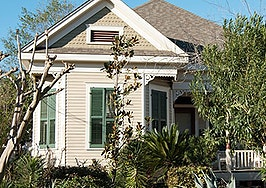 Houston home price april 2016