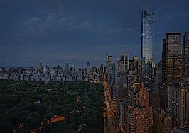 New York open house