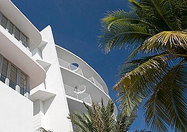 Florida home prices