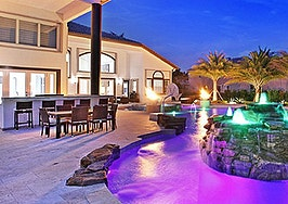 Luxury listing: Miami Dolphins player lists home with resort-style pool