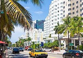Miami home price april 2016