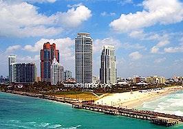 Miami home prices