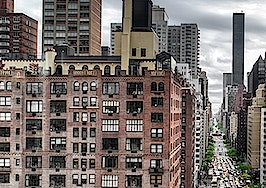 NYC investment properties