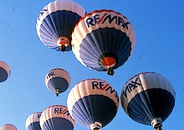 re/max Q1 earnings