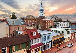 Community profile: Annapolis, MD