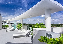 Luxury listing: Biscayne Bay views in a boutique residence