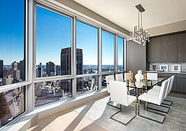 penthouse in Midtown