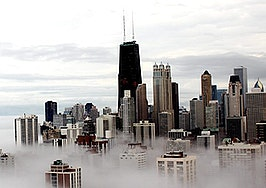 chicago real estate market