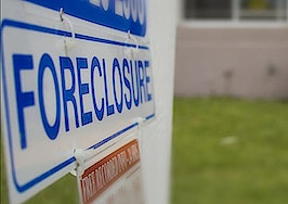 foreclosure recovery