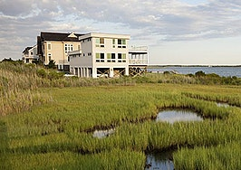 Hamptons home sales