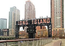 Long Island City Condos