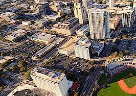 Miami walkability