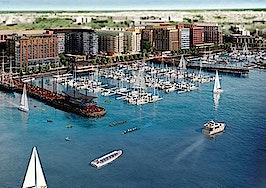 DC community profile: VIO at the Wharf