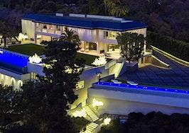 Hollywood estate