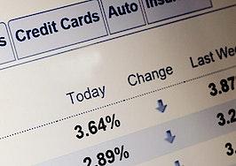 prime mortgage rates