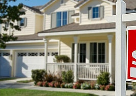 Existing-home sales climb in July