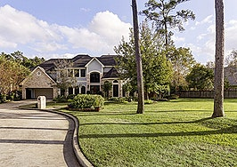 Tomball home