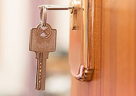 opendoor mortgage brokerage