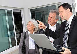 luxury real estate buyers