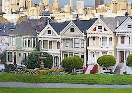 San Francisco homeowners