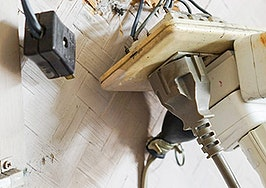 What you need to know before investing in a damaged home