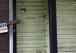 zombie foreclosures q2 2016
