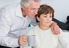 The number of older renters in the US is skyrocketing
