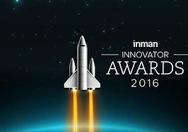 inman innovator award 2016 finalists