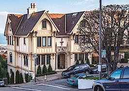 SF home sales