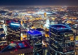 Los Angeles rent
