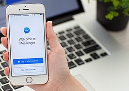 How to build (and use) a Facebook Messenger chatbot for real estate
