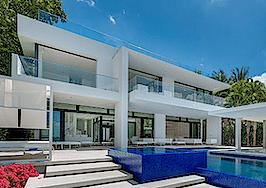 Miami luxury real estate