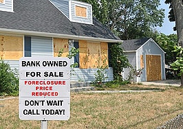 Foreclosure and delinquency rates continue to fall: CoreLogic