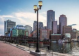boston building boom