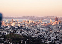 How San Francisco's most famous neighborhoods got their names