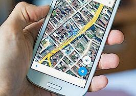 rapattoni google maps