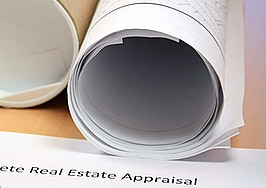 Buyer's role in appraisals