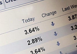 mortgage rates election