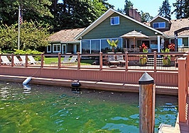 buying waterfront property