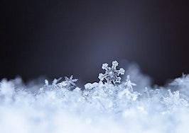 snowflake generation