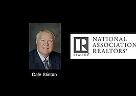 NAR CEO search firm