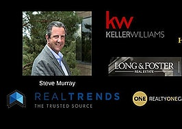 Real Trends top brokerages 2017