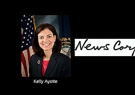 kelly ayotte news corp board