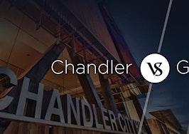 chandler vs gilbert arizona