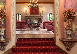 agnes moorehead beverly hills home sale